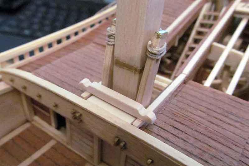 Construction d'un Higaki Kaisen - 1/72 - Scratch  - Page 7 17012507014118121214800339