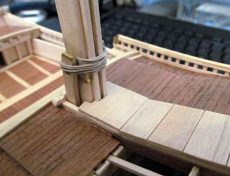 Construction d'un Higaki Kaisen - 1/72 - Scratch  - Page 7 17012507014218121214800340