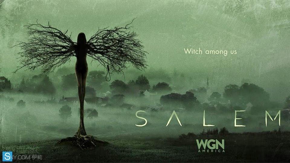 塞勒姆 Salem S01 EP12
