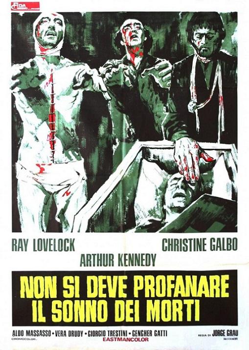 LE MASSACRE DES MORTS VIVANTS (1974) dans Cinéma bis 17013006540015263614812778