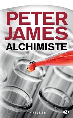 Alchimiste (Peter James) 17013103371619075514816128