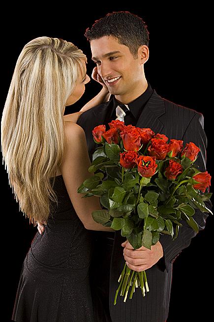 couple rose souges sans-titre