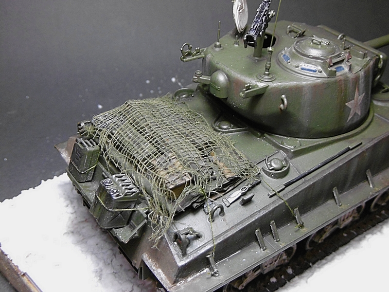 [ACADEMY 1/35 ] SHERMAN M4A3 76 MM  17020108373821038614818663
