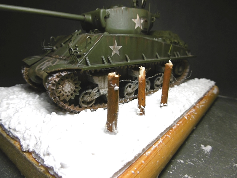 [ACADEMY 1/35 ] SHERMAN M4A3 76 MM  17020108375121038614818666