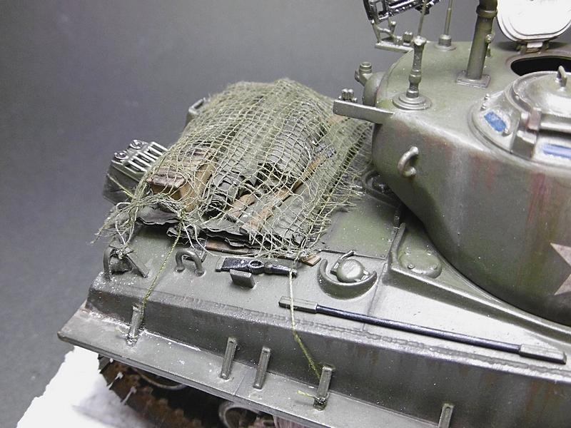 [ACADEMY 1/35 ] SHERMAN M4A3 76 MM  17020108375721038614818667