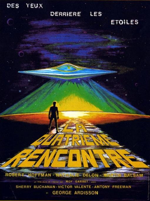 LA QUATRIÈME RENCONTRE (1978) dans Cinéma bis 17020508563915263614825402