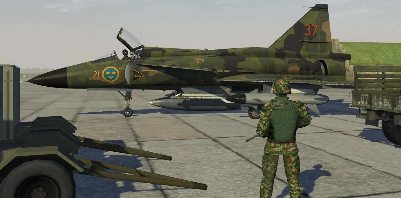 17020509430620514714825423 - Preview DCS AJS 37 Viggen (bêta) - dcs-world
