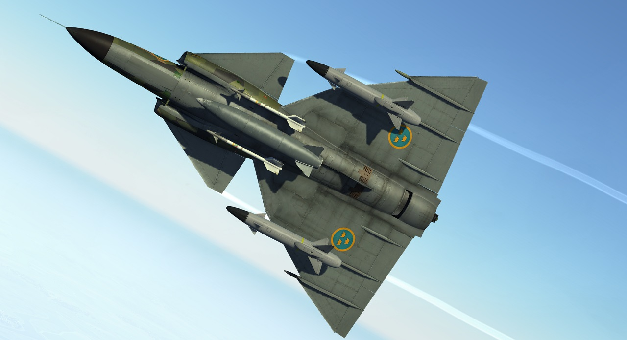 17020509431220514714825426 - Preview DCS AJS 37 Viggen (bêta) - dcs-world