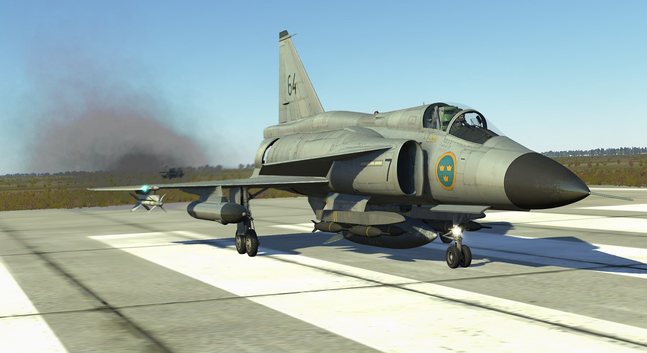 17020510562720514714825548 - Preview DCS AJS 37 Viggen (bêta) - dcs-world