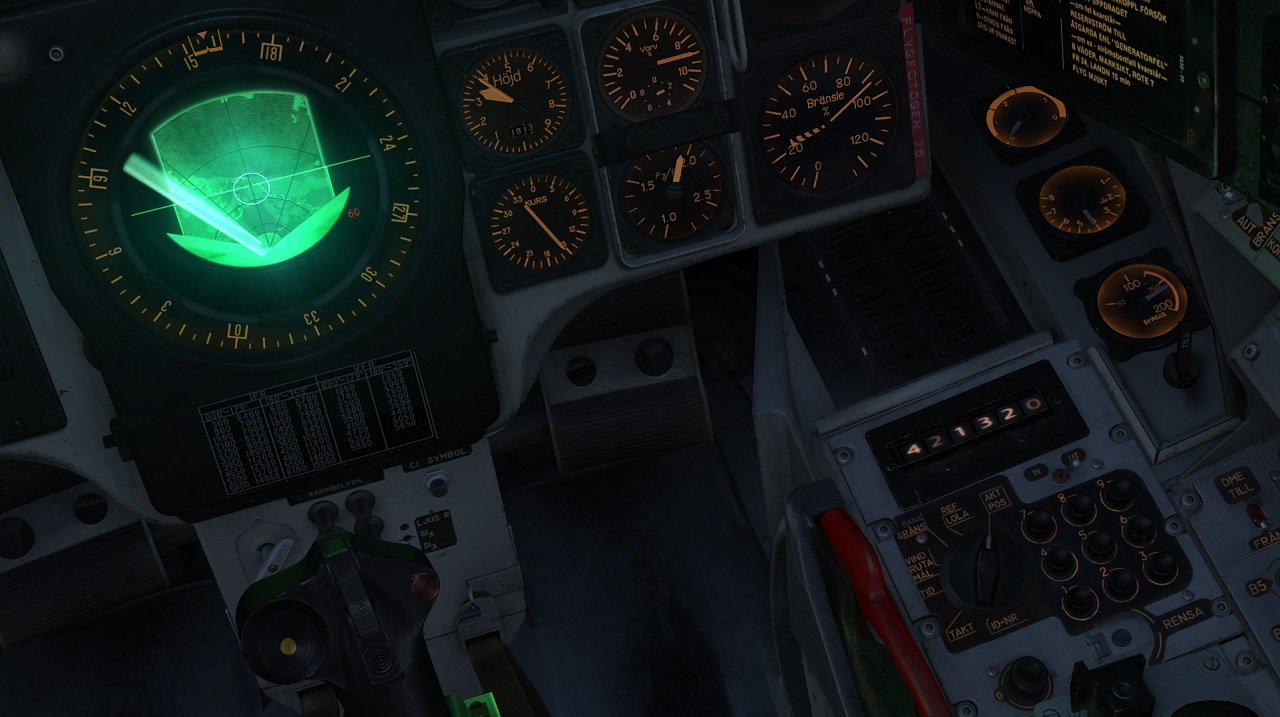 17020512240220514714825760 - Preview DCS AJS 37 Viggen (bêta) - dcs-world