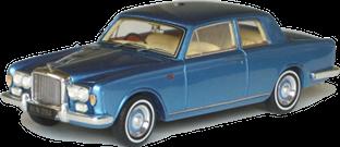 Bentley T1 Spark