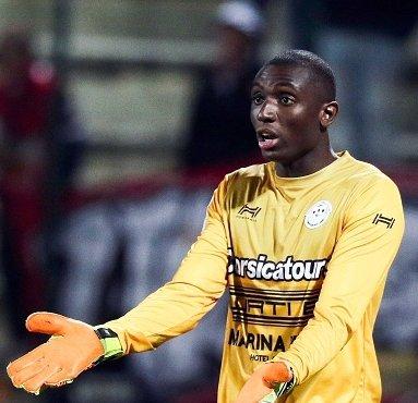 Axel Kacou
