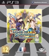 Tales of Symphonia : Dawn of the New...