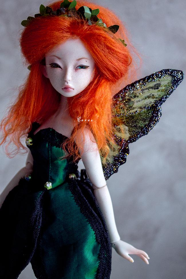 . Clochette . (Sixtine -Dark Tales Dolls) P25bas - Page 25 17021207054817115214841499