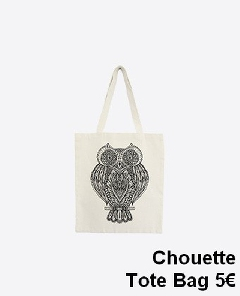 sacs - tote-bag-chouette-tb1605-s